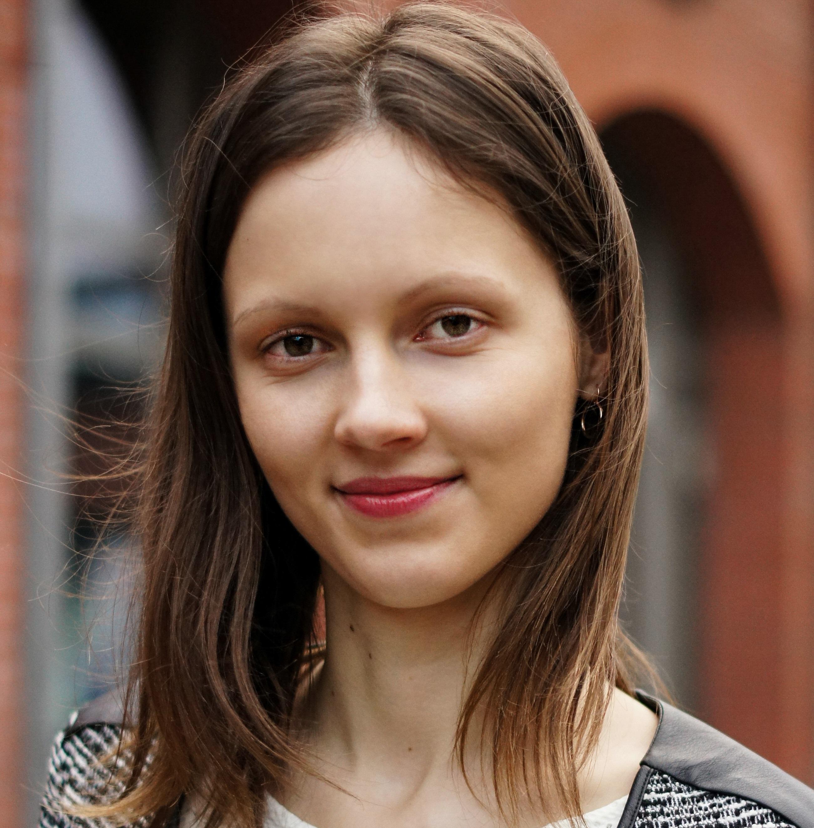 Katarzyna Uljasz